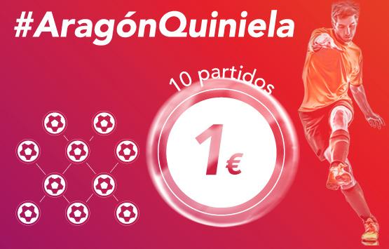 Aragón Quiniela