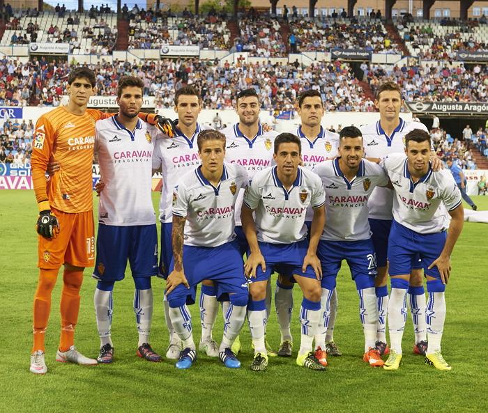 ARABET, nuevo miembro del Club de Empresas del Real Zaragoza
