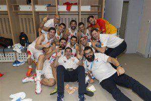 El Real Zaragoza y el Eurobasket, focos deportivos del fin de semana