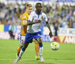 Tres puntos de cara para el Real Zaragoza