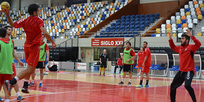 Balonmano Aragón y Balonmano Huesca, a por el noveno derbi