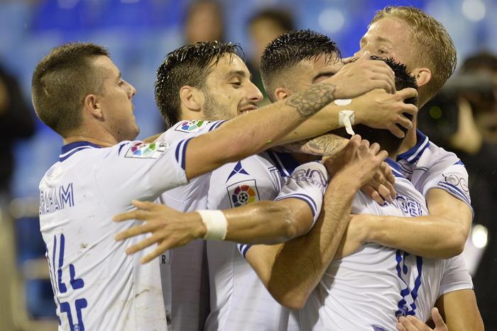 Real Zaragoza y SD Huesca: dos equipos, un mismo objetivo