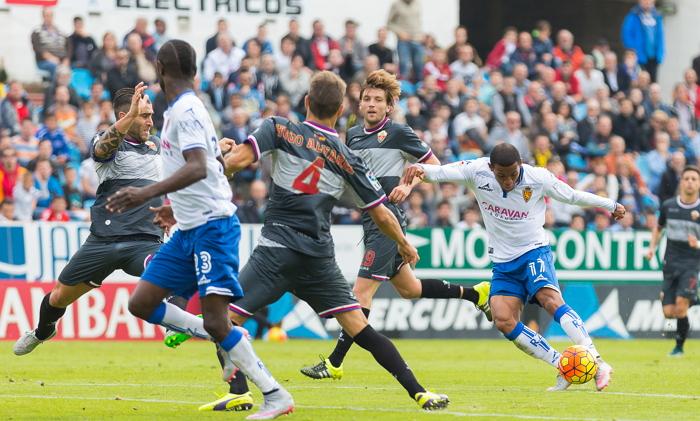 El Real Zaragoza anhela alargar la racha en Mallorca