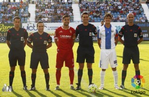 """Tres puntos """"obligatorios"""" frente al Leganés"""