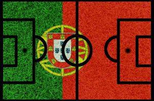 Portugal venga en Francia la final del 2004