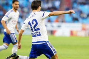El Real Zaragoza se hace fuerte en La Romareda