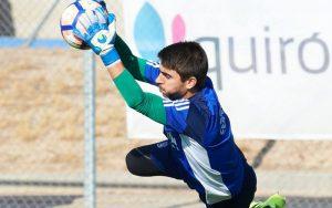 El Real Zaragoza y el Córdoba se reparten el pastel de victorias