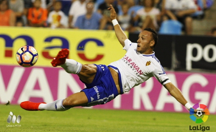 El Real Zaragoza quiere repetir la última de Zorrilla