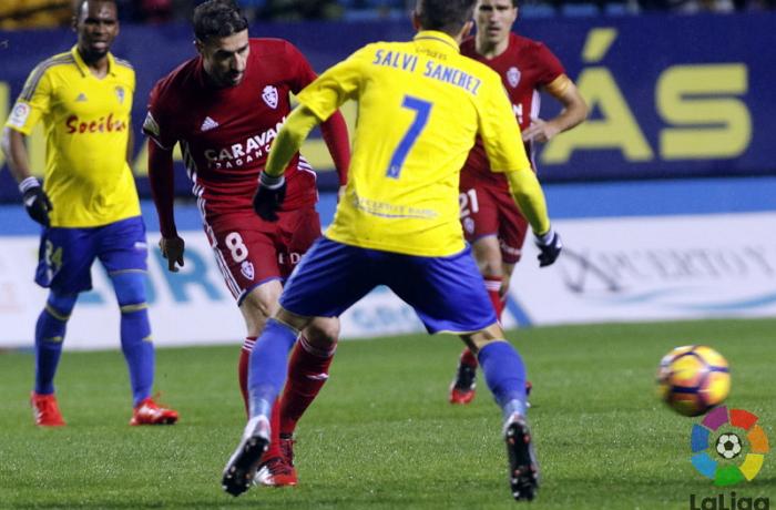 Confianza plena para ganar al Oviedo