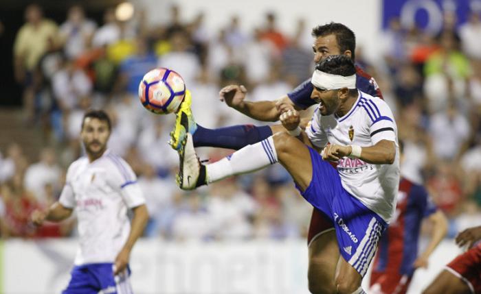 Real Zaragoza y SD Huesca: así ha sido la primera vuelta de los equipos aragoneses