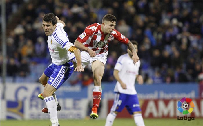 El Real Zaragoza, el ascenso y los fichajes en el mercado de invierno
