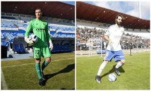 ¿Semana de debuts en el Real Zaragoza?