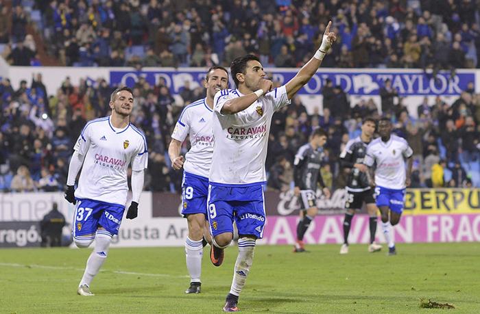 La esperanza del Real Zaragoza está en La Romareda