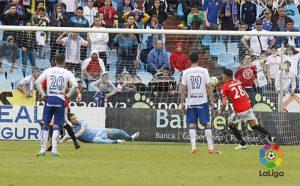 Arabet regala entradas para ver el Real Zaragoza – Nástic