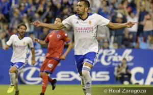 Arabet regala entradas para ver el Real Zaragoza – Osasuna