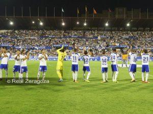 Arabet regala entradas para ver el Real Zaragoza – Cultural Leonesa