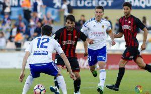 Arabet regala entradas para ver el Real Zaragoza – Reus