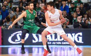 Arabet regala entradas para ver el Basket Zaragoza – UCAM Murcia