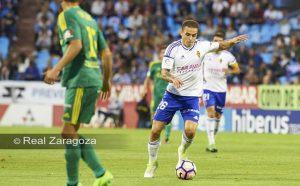 Arabet regala entradas para ver el Real Zaragoza – Cádiz