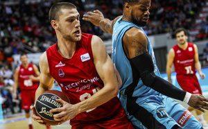 Arabet regala entradas para ver el Basket Zaragoza – San Pablo Burgos