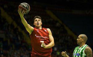 Arabet regala entradas para ver el Basket Zaragoza – Movistar Estudiantes
