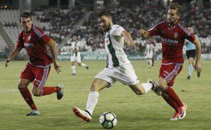 Arabet regala entradas para ver el Real Zaragoza – Córdoba