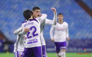 Arabet regala entradas para ver el Real Zaragoza – Tenerife