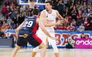 Arabet regala entradas para ver el Basket Zaragoza – Bilbao Basket