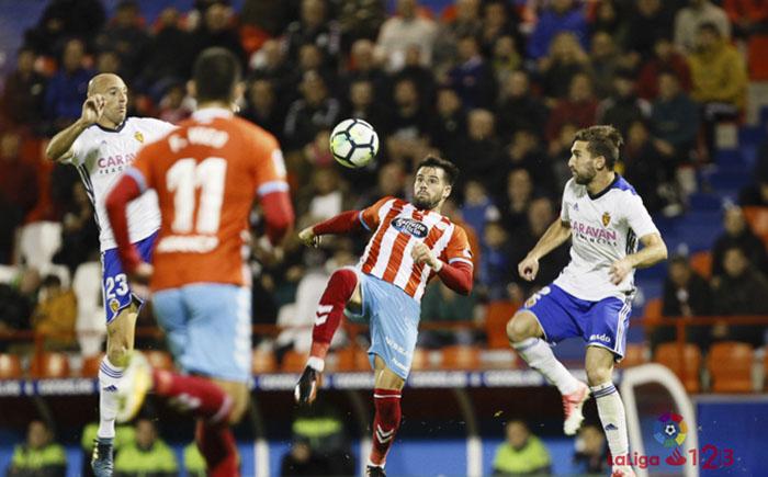 Arabet regala entradas para ver el Real Zaragoza – Lugo