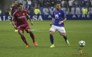 Arabet regala entradas para ver el Real Zaragoza – Oviedo