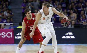 Arabet regala entradas para ver el Basket Zaragoza – Real Madrid
