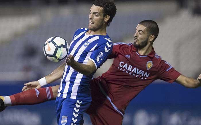 Arabet regala entradas para ver el Real Zaragoza – Lorca