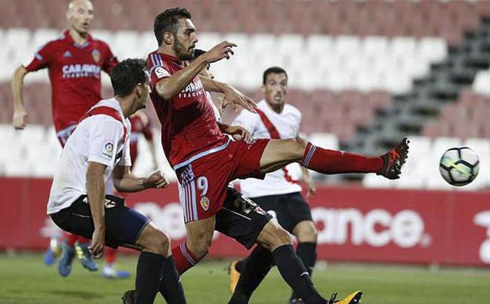 Arabet regala entradas para ver el Real Zaragoza – Sevilla Atlético