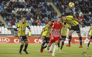 Arabet regala entradas para ver el Real Zaragoza – Almería
