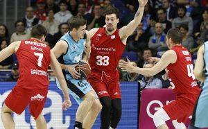 Arabet regala entradas para ver el Basket Zaragoza – Valencia