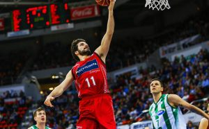Arabet regala entradas para ver el Basket Zaragoza – Betis