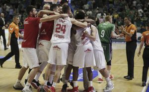 Arabet regala entradas para ver el Basket Zaragoza – Fuenlabrada