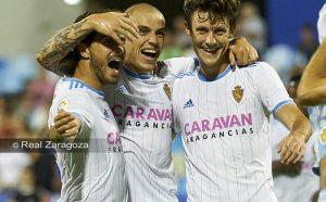 Arabet regala entradas para ver el Real Zaragoza – Rayo Majadahonda