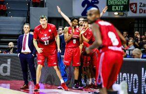 Arabet regala entradas para ver el partido del Basket Zaragoza contra el Gran Canaria