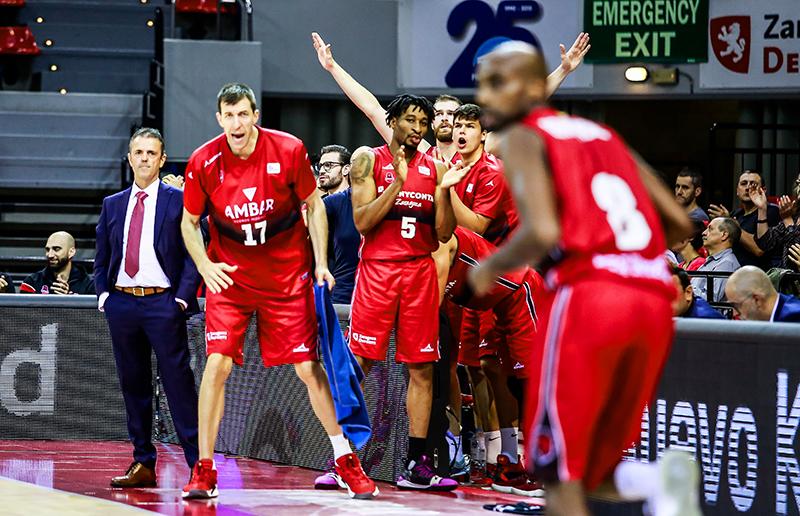 Arabet regala entradas para ver el partido del Basket Zaragoza contra el Fuenlabrada