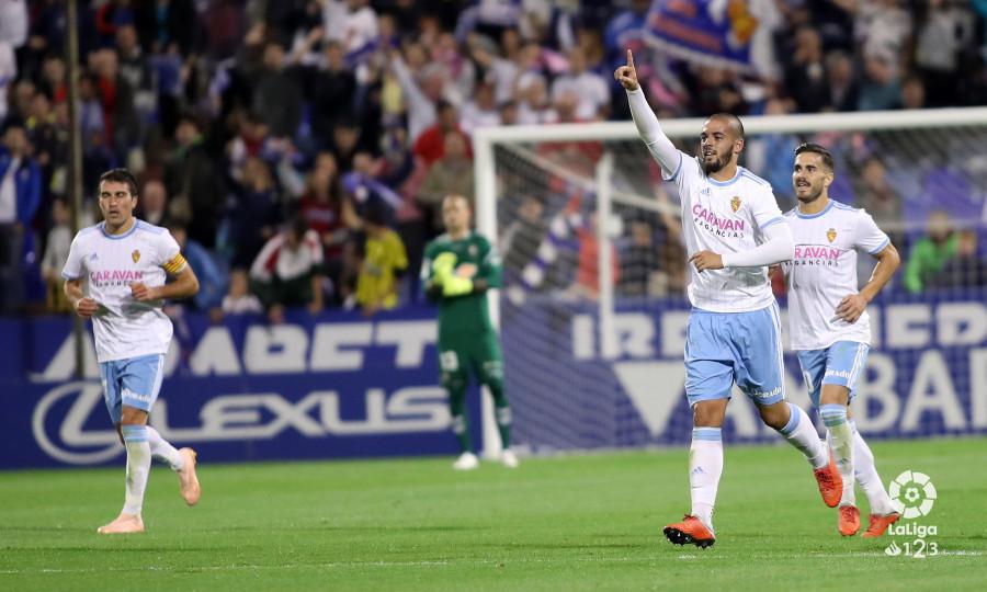 Arabet te regala entradas para ver el Real Zaragoza – Granada en La Romareda
