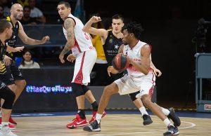 Arabet regala entradas para ver el partido del Basket Zaragoza contra el Estudiantes