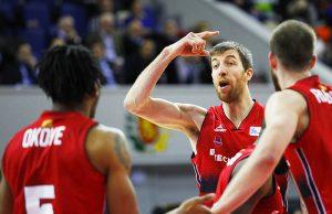 Arabet regala entradas para ver el partido del Basket Zaragoza contra el Andorra