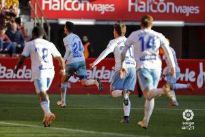 Arabet te regala entradas para ver el Real Zaragoza – Málaga en La Romareda