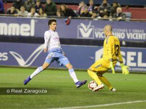 Arabet te regala entradas para ver el Real Zaragoza – Almería en La Romareda