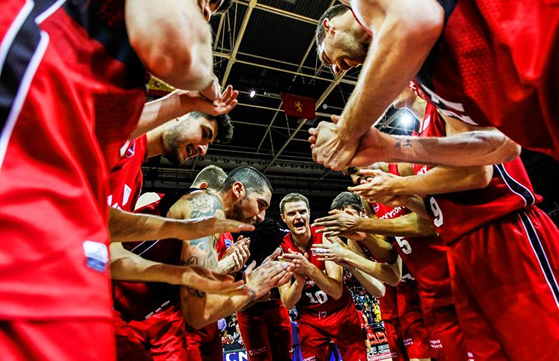 Arabet regala entradas para ver el partido del Basket Zaragoza contra el Tenerife