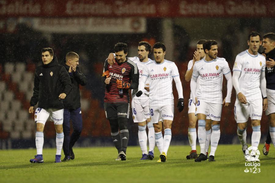Arabet te regala entradas para ver el Real Zaragoza – Albacete en La Romareda