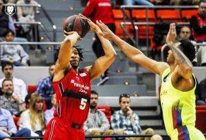 Arabet regala entradas para ver el partido del Basket Zaragoza contra el Valencia Basket