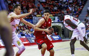 Arabet regala entradas para ver el partido del Basket Zaragoza contra el Barça