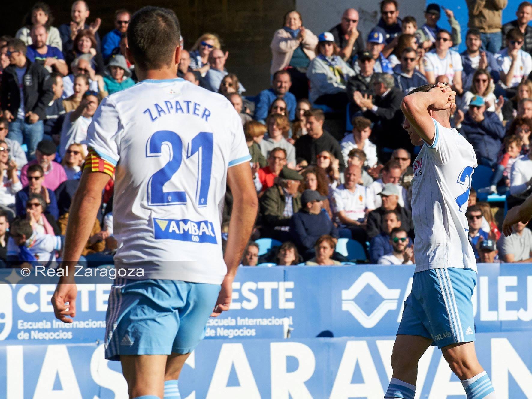 Arabet te regala entradas para ver el Real Zaragoza – Sporting en La Romareda